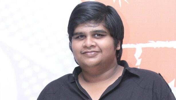 கார்த்திக் சுப்புராஜ்