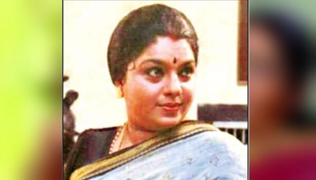 உஷா ராணி