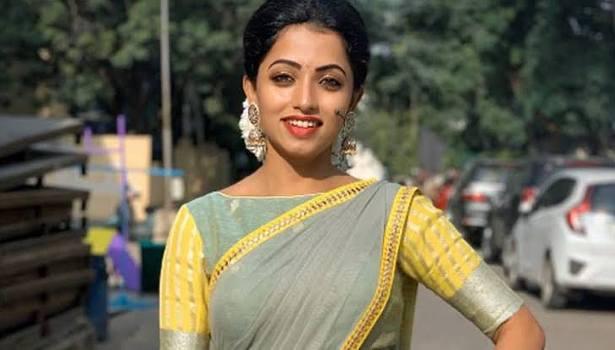 நவ்யா சாமி