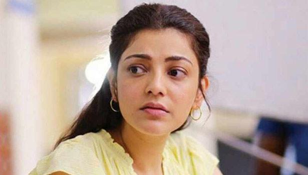 காஜல் அகர்வால்