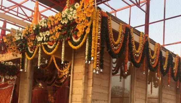 அயோத்தி ராமர் கோவில்