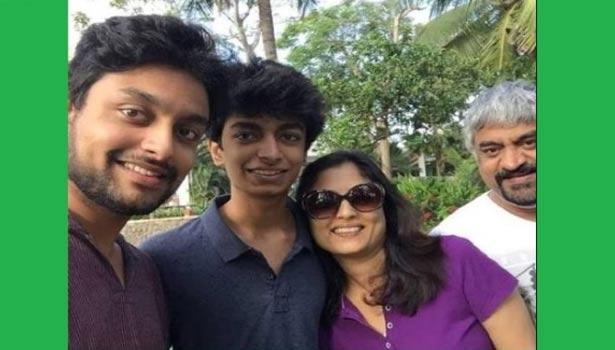 சிவில் சர்வீசஸ் தேர்வில் வெற்றி பெற்ற பிரபல காமெடி நடிகரின் மகன் 202008051505417997_1_sid5d._L_styvpf