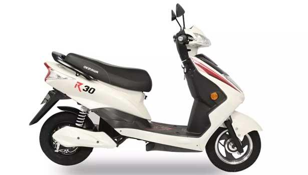 ஒகினவா ஆர்30