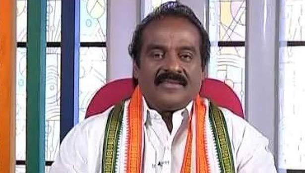 வசந்த குமார்