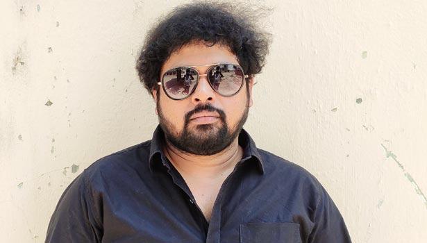 ஜெ.எம்.பஷீர்