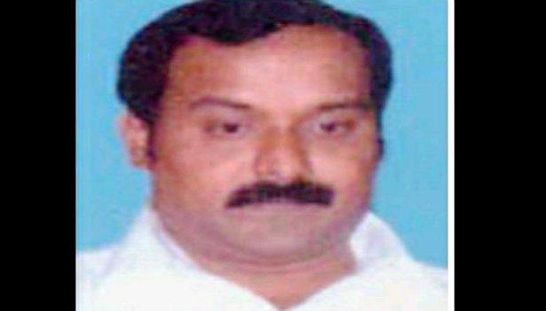 தயாரிப்பாளர் கிருஷ்ணகாந்த்