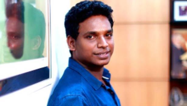 நாஞ்சில் விஜயன்