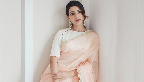 சமந்தா
