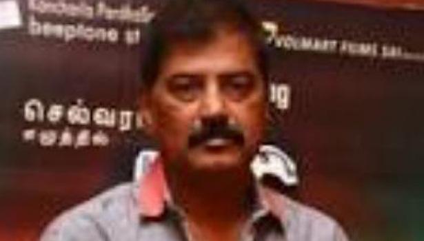 கோலா பாஸ்கர்