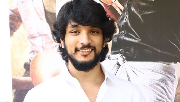 கவுதம் கார்த்திக்