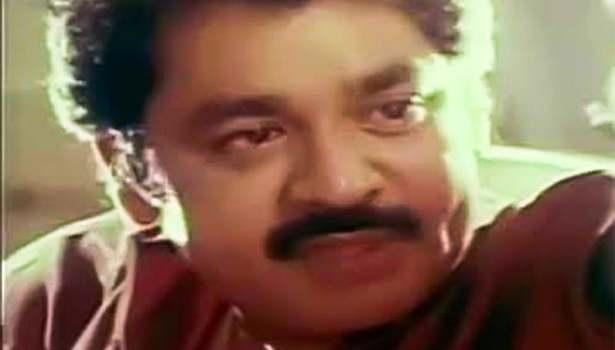 நடிகை ஜெயசித்ராவின் கணவர்
