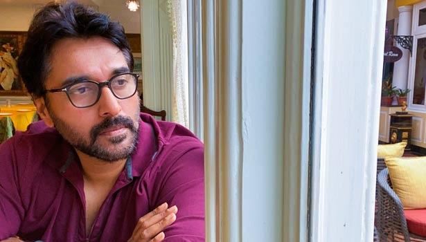 நடிகர் ரஹ்மான்