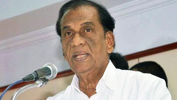 கே.ராஜன்