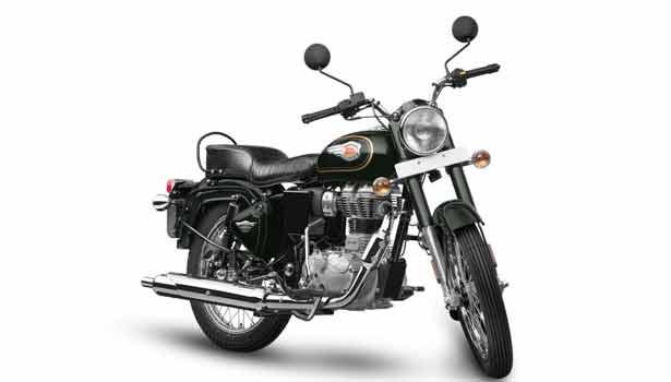 ராயல் என்பீல்டு புல்லட் 350
