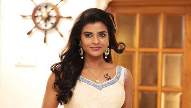 ஐஸ்வர்யா ராஜேஷ்