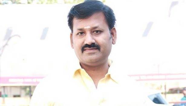 பைவ் ஸ்டார் கதிரேசன்