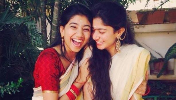 பூஜா, சாய் பல்லவி