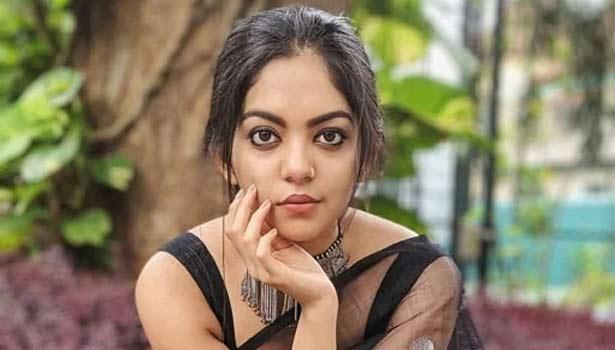 அஹானா கிருஷ்ணா