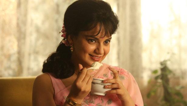 கங்கனா ரணாவத்
