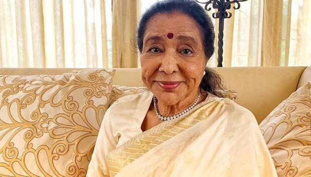 ஆஷா போஸ்லே