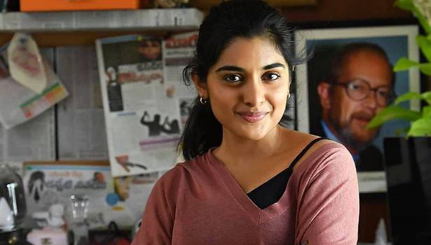 நிவேதா தாமஸ்