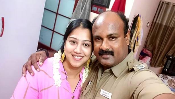 ராதா, வசந்தராஜா