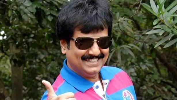 நடிகர் விவேக்