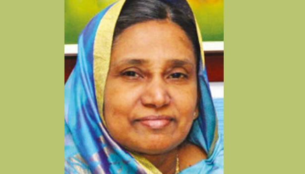 நசீமா மரைக்காயர்