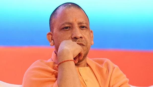 யோகி ஆதித்ய நாத்