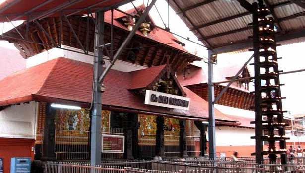 குருவாயூர் கோவில்
