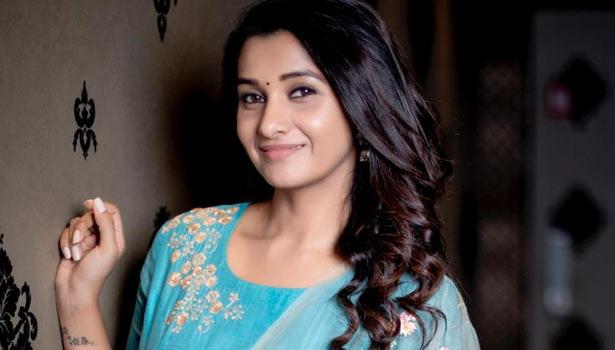 பிரியா பவானி சங்கர்