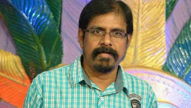 ஆர் கே செல்வமணி