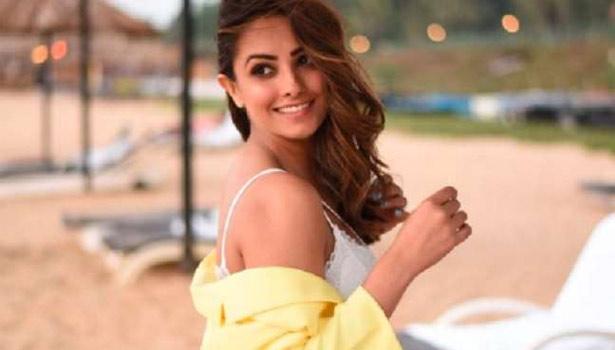 அனிதா ஹசானந்தனி