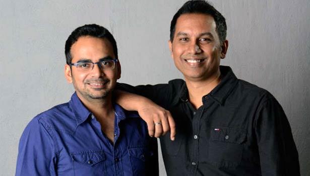இயக்குனர்கள் டீகே மற்றும் ராஜ்