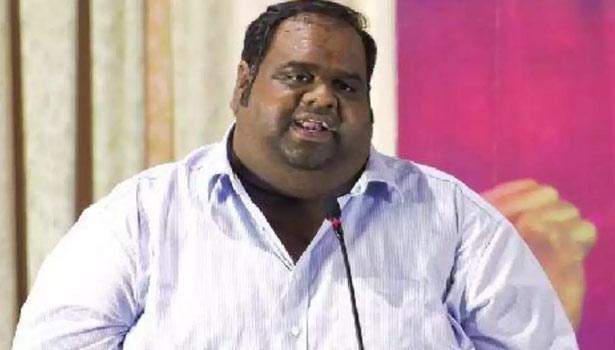 ரவீந்திரன் சந்திரசேகர்