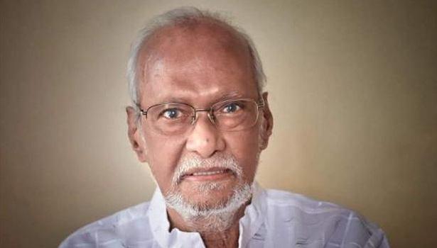 ஜி.என்.ரங்கராஜன்