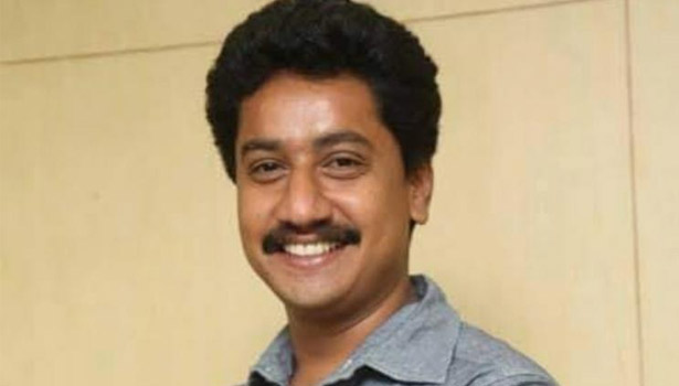 சஞ்ஜாரி விஜய்