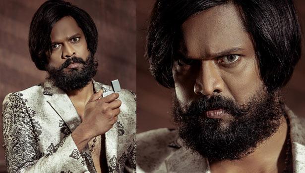நடிகர் சௌந்தரராஜா