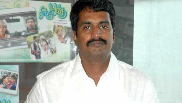 இயக்குனர் ஆர்.கண்ணன்