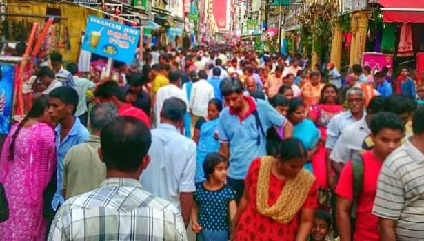 தி.நகர் ரங்கநாதன் தெரு