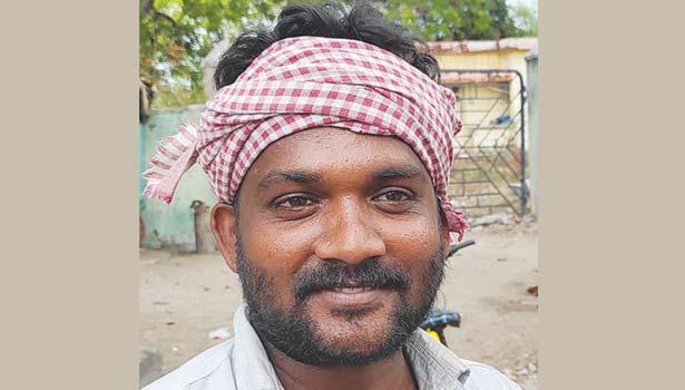 மீனவர் பாரதி