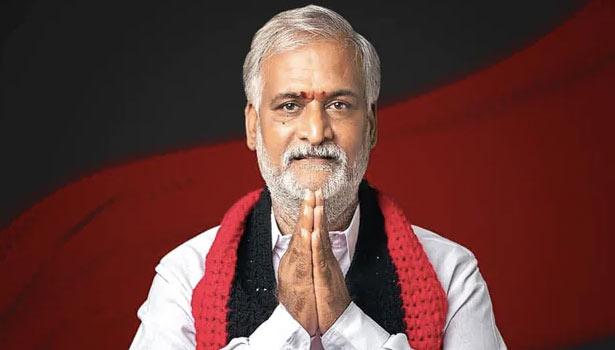 அமைச்சர் சேகர் பாபு