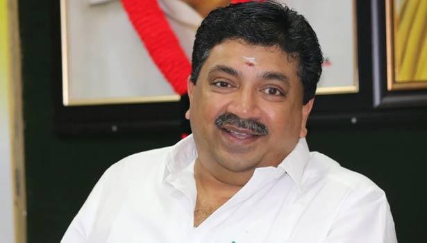அமைச்சர் பி.டி.ஆர்.பழனிவேல் தியாகராஜன்