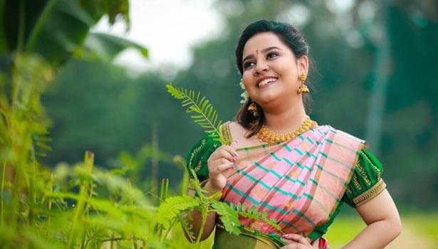 நேஹா மேனன்