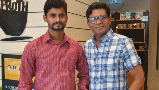 நடிகர் கிஷோர், இயக்குனர் கதிர்