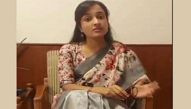 நந்திதா அருண்