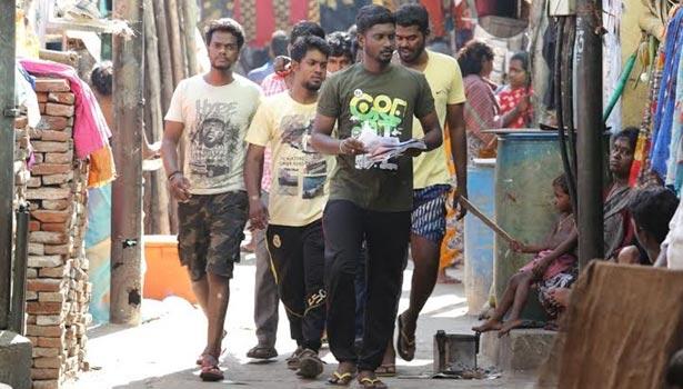 தேவதாஸ் பிரதர்ஸ் படக்குழு