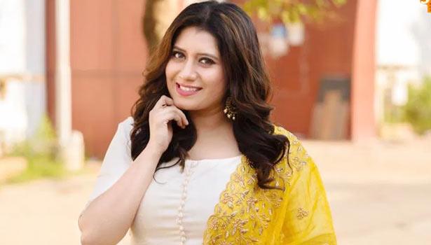 பிரியங்கா தேஷ்பாண்டே