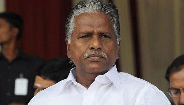 கேபி முனுசாமி
