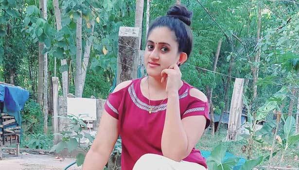நிமிஷா பிஜோ